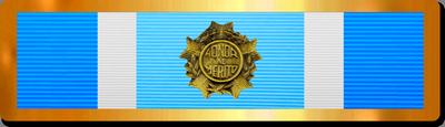 Honor al Mérito