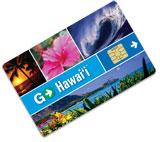 Go Hawaii Card