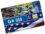 Read about the many attractions available with the GoUSA Card!