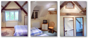 View more images of the b&b here