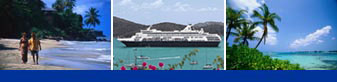 Get away from it all with a special cruise