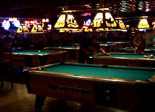 Spread out over 127,000 square feet of space, entertainment is assured at Billy Bob's