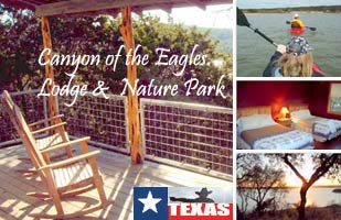 Canyon of the Eagles Lodge & Nature Park - a Feature Destination at Southpoint.com