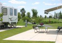 Spokane RV Resort Sites