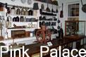 Pink Palace Family of Museums, Memphis, TN