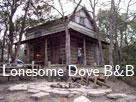 Lonesome Dove B&B