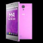celular M4  SS4350SOUL