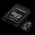 Memoria MicroSD Kingston memoria microsd 32 GB Clase 10