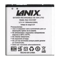bateria LanixS210