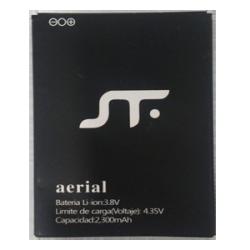 bateria STFAERIAL