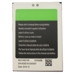 bateria X-BOKB316987AR