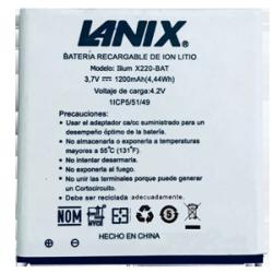 bateria LanixX220