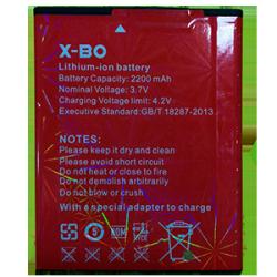bateria X-BOX-BO