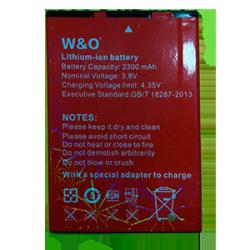 bateria W&OW&O 2300 MAH