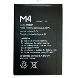 bateria M42250A