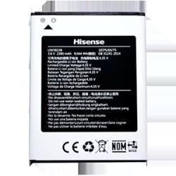bateria HisenseLIW38238