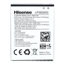 bateria HisenseLP38200G
