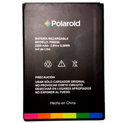 bateria PolaroidP5025A