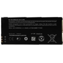 bateria microsoftBv-T3G