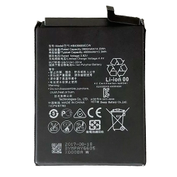 bateria HuaweiHB406689ECW