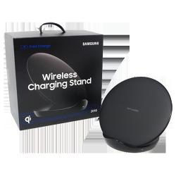 cargador SamsungCargador Wireless Stand 2018