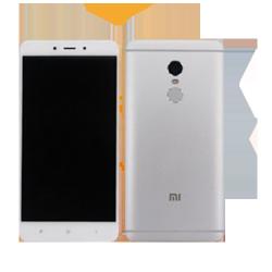 bateria para celular XIAOMI  Redmi Note 4/4x