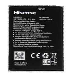 bateria HisenseLiw38245