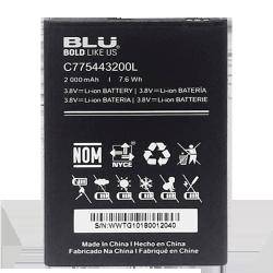 bateria BLUC775443200L