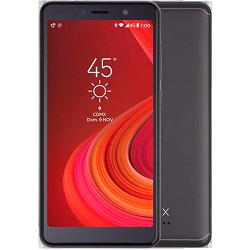 bateria para celular Lanix  M5