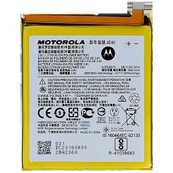 bateria MotorolaJE40