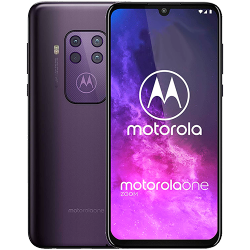 bateria para celular Motorola  One Zoom xt2010