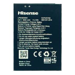 bateria HisenseLPW38300H