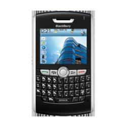 bateria para celular Blackberry  8820