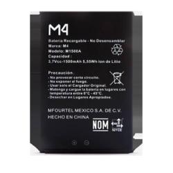 bateria M4M1500A