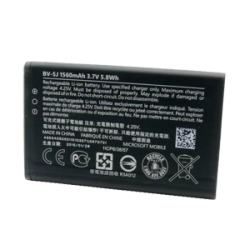 bateria microsoftBV-5J