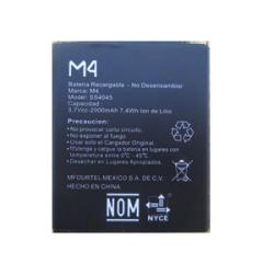 bateria M4S4045