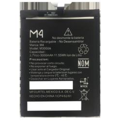 bateria M4M3000A