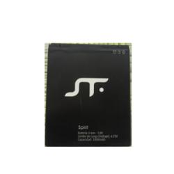 bateria STFSPIRIT