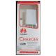 cargador Huawei  CHARGER
