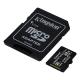 Memoria MicroSD Kingston 32 GB Canvas Select Plus