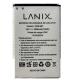 bateria Lanix  X530