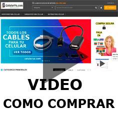 Aprende Cómo Comprar en Celularya.com