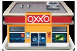 Paga tus compras en Oxxo en todo México