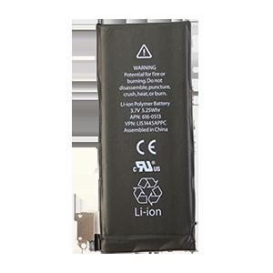 bateria AppleIphone 4G