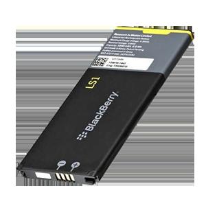 bateria Blackberryls1