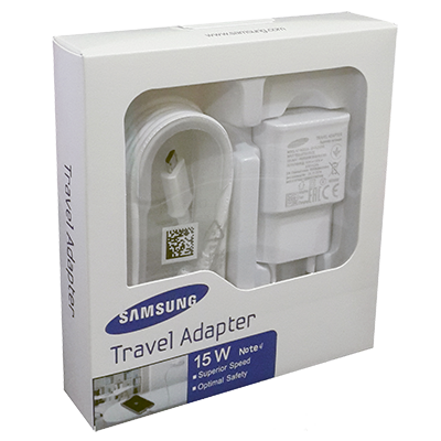 cargador Samsung  ETA-U90EWE