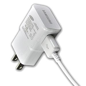cargador SamsungEP-TA20JWS