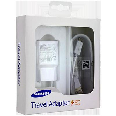 cargador Samsung  EP-TA20JWS