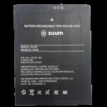 bateria ZUUM  RONI