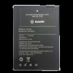 bateria ZUUM  DOMOS